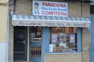 Panaderia Ntra. Sra. De Araceli