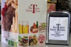1459796222_Bar_Tapas_Santa_Teresa_Logo-250x165 Bar de Tapas Santa Teresa