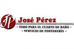 1463739387_JOSE_PEREZ_Logo-250x165 Saneamientos y Fontanería José Pérez