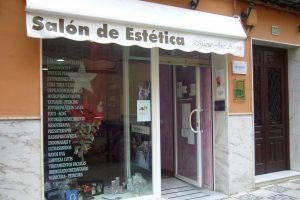 Salon-de-Estetica-Mª-Jose-Arenas