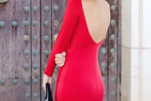 Vestido Lola Espalda - El Desvan del Regalo