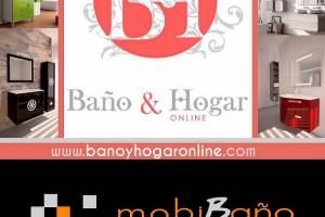 Baño y Hogar Online - Mobibaño