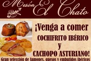 Meson El Chato