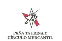 1468853542_PEÑA_TAURINA_Y_CIRCULO_MERCANTIL_LOGO-250x165 Peña Taurina y Círculo Mercantil