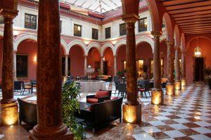Restaurante-El-Patio-del-Hotel