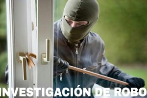 Investigalianet Investigacion de robo