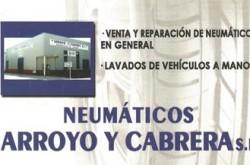 1485542083_NEUMATICOS_ARROYO_Y_CABRERA-250x165 Neumáticos Arroyo Cabrera