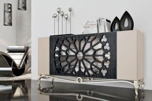 Aparador Klassic - Franco Furniture