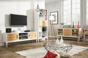 Muebles Mia - Salon