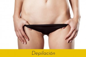 Depilacion - Only Woman